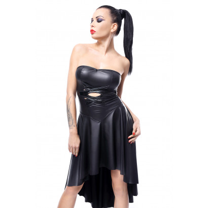 Demoniq Demeter Dress Black