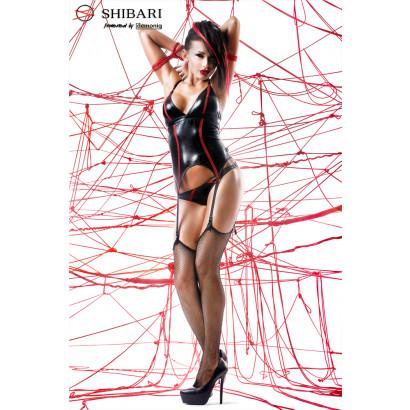 Demoniq Emi Shibari Pack Erotický set Čierna