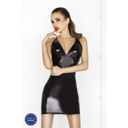 Passion Hellen Dress Čierna