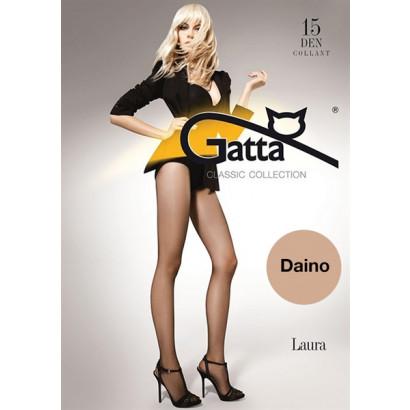 Gatta Laura 15 - Pančuchové nohavice Daino