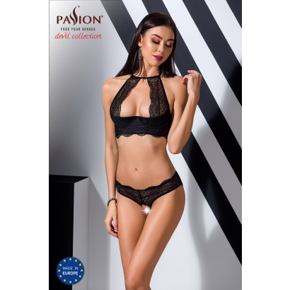 Passion Yona Set Black