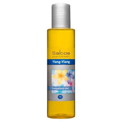 Saloos Bath Oil - Ylang-Ylang 125ml