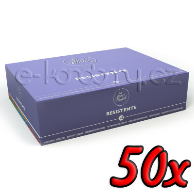 Love Match Resistant 50 pack