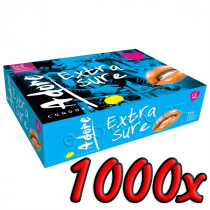 Adore Extra Sure 1000 pack