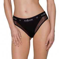 Passion PS002 Panties Black