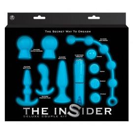 NMC The Insider Deluxe Couple Kit 10 pack