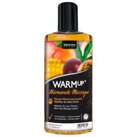 Joydivision WARMup Mango-Maracuya 150ml