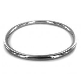 Kiotos Steel Shibari Ring