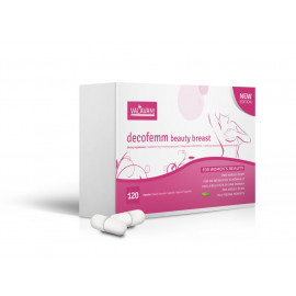 DecoFemm Beauty Breast 120 caps