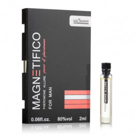 Magnetifico Pheromone Allure For Men 2ml
