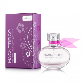 Magnetifico Pheromone Allure pro Women 50ml