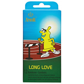 Amor Long Love 12 pack