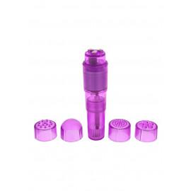 ToyJoy Pocket Rocket Purple