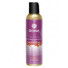 Dona Massage Oil Tropical Tease 110ml