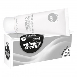 HOT Ero Backside Anal Whitening Cream 75ml