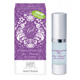 HOT O-Stimulation Gel for Women 15ml