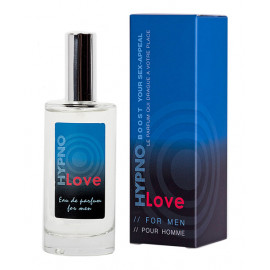 RUF Hypno Love Eau de Parfum for Men 50ml