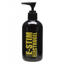 E-Stim ElectroGel Pump Bottle 250ml