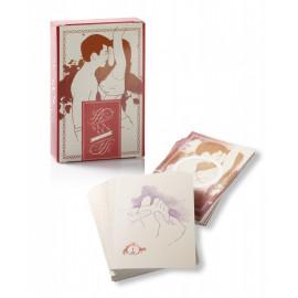 Erotic Game Cards Sex Sex Sex