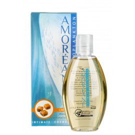 Amoréane Caramel - Luxury Lubricant with Phytoplankton 100ml
