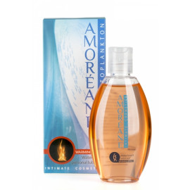Amoréane Warming Effect - Luxury Lubricant with Phytoplankton 100ml