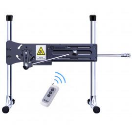 HiSmith Premium Sex Machine AK-01 with Remote and App