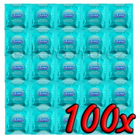 Durex Natural Feeling 100 pack