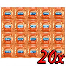 Durex Regular 20 pack