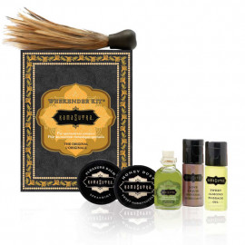 KamaSutra The Weekender Kit Original