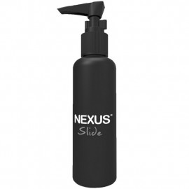 Nexus Slide Waterbased Lubricant - Anal Lubricant 150ml