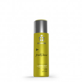 Swede Fruity Love Lubricant Vanilla Gold Pear - Lubricant 50ml