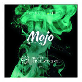 Intimate Earth Mojo Niacin and Yohimbe Prostate Stimulating Gel 3ml