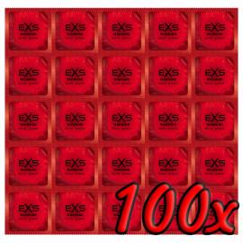 EXS Warming 100 pack