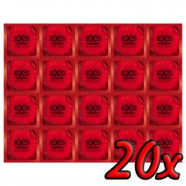 EXS Warming 20 pack
