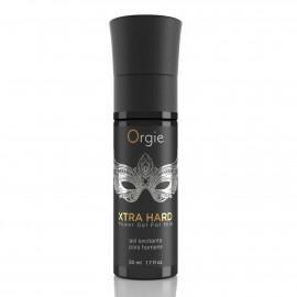 Orgie Xtra Hard Cream 50ml