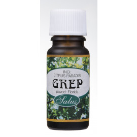 Saloos 100% Natural Essential Oil Grep 10ml