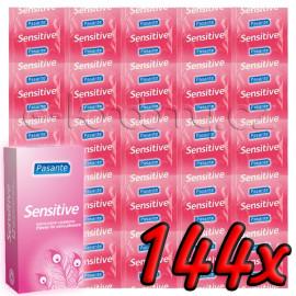 Pasante Sensitive 144 pack
