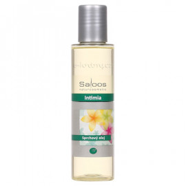 Saloos Shower Oil - Intimacy 125ml