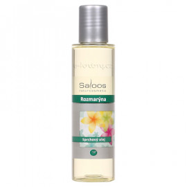 Saloos Shower Oil - Rosemary 125ml