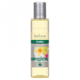 Saloos Shower Oil - Erotika 125ml