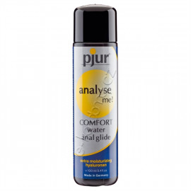 Pjur Analyse Me! Comfort Water Anal Glide 100ml