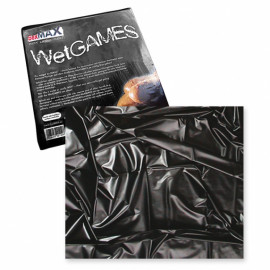 Joydivision SexMax WetGAMES Sheet Black