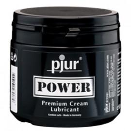 Pjur Power Premium Creme 500ml