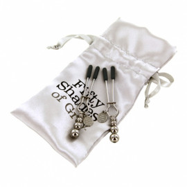 Fifty Shades of Grey The Pinch - Nipple Clamps