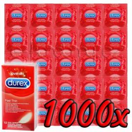 Durex Feel Thin 1000 pack
