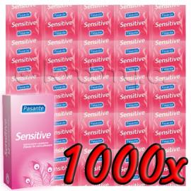Pasante Sensitive 1000 pack