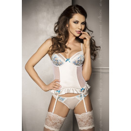 Passion Angel - Erotic Corset