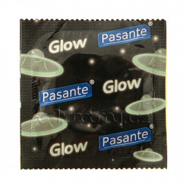 Pasante Glow in the Dark 1 pc