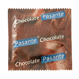 Pasante Chocolate 1 pc
