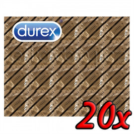 Durex London Gold 20 pack